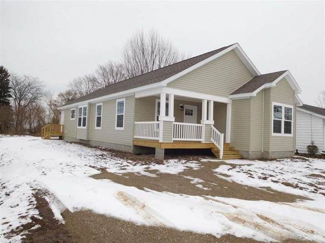 7677 Holiday, Worth Twp, MI 48450 (#58050007161) :: RE/MAX Nexus