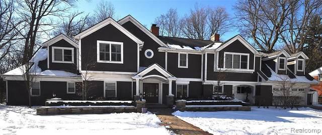 1019 Chesterfield Avenue, Birmingham, MI 48009 (#2200017673) :: BestMichiganHouses.com