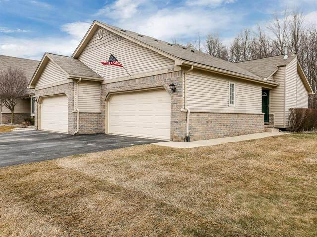 37585 N Dianne Lane, Huron Twp, MI 48164 (#543271580) :: The Mulvihill Group