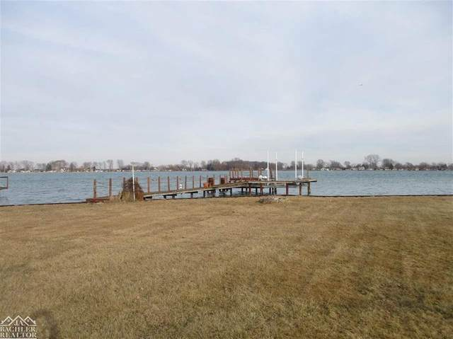 9261 River, Clay Twp, MI 48001 (MLS #58050007455) :: The John Wentworth Group