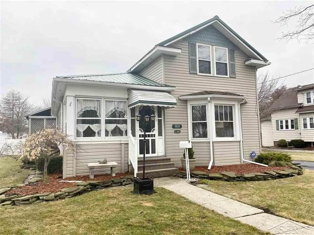 1833 Brenner Street, Saginaw, MI 48602 (#61050007815) :: RE/MAX Nexus