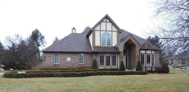 10134 Devonshire Drive, Green Oak, MI 48178 (#543271807) :: Alan Brown Group