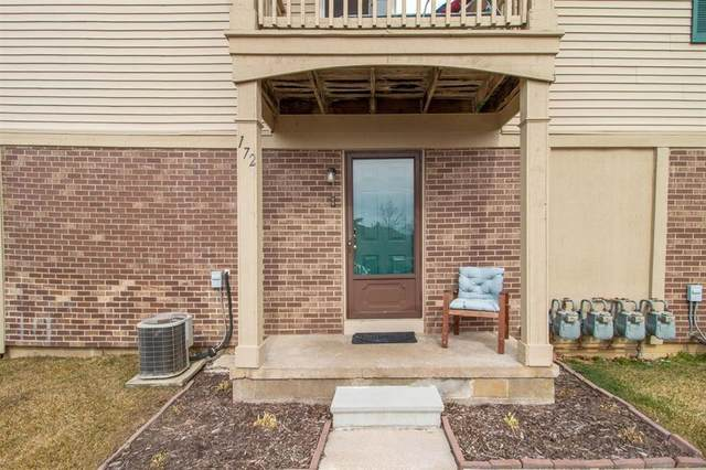 172 Commons Circle, Saline, MI 48176 (#543271802) :: Alan Brown Group