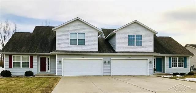 8951 N Brookshire, Thomas Twp, MI 48609 (#61050008010) :: GK Real Estate Team