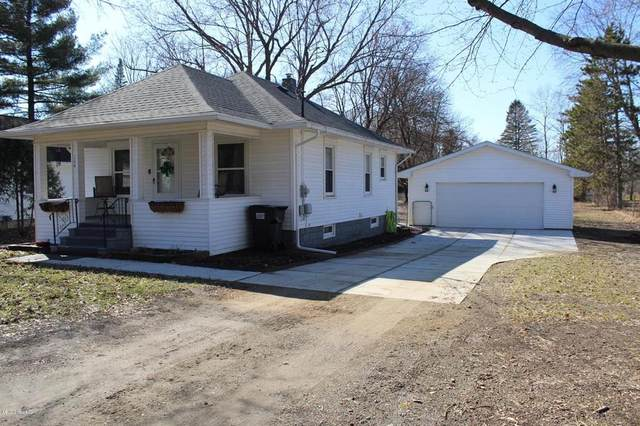 144 Long Ave, Leoni Twp, MI 49254 (#53020009564) :: RE/MAX Nexus