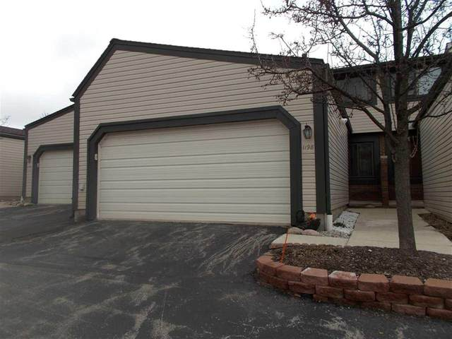 1198 Concord, Northville, MI 48167 (#5050008026) :: Duneske Real Estate Advisors