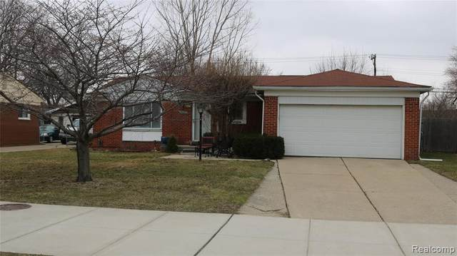 37536 Dodge Park Road, Sterling Heights, MI 48312 (#2200020870) :: BestMichiganHouses.com