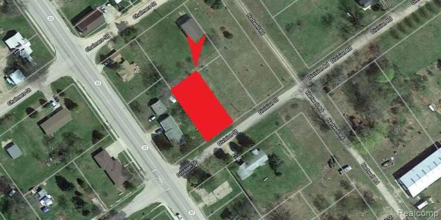 0 Division, Elmira Twp, MI 49730 (#2200021795) :: GK Real Estate Team