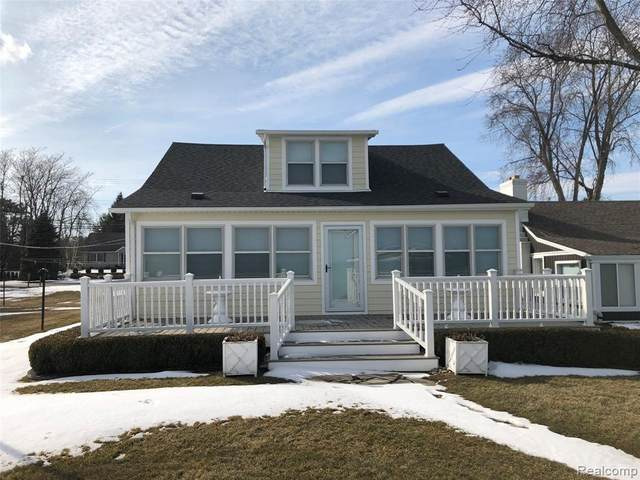 7873 Lakeview Dr Drive, Worth Twp, MI 48450 (#2200021807) :: Alan Brown Group