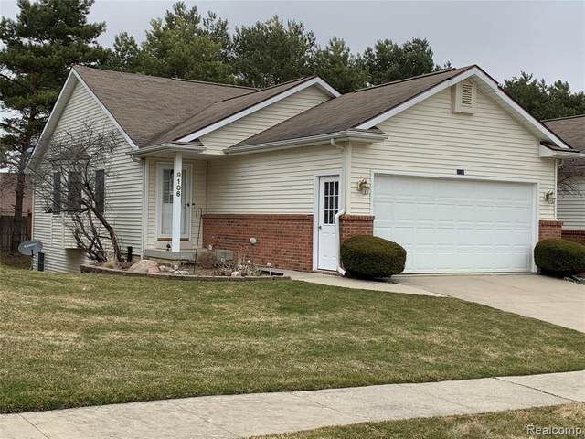 9106 Luea Lane, Swartz Creek, MI 48473 (#2200022553) :: The Merrie Johnson Team