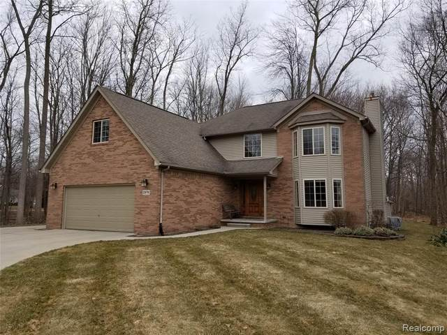 2976 Manchester Drive, Kimball Twp, MI 48074 (#2200022612) :: The Mulvihill Group
