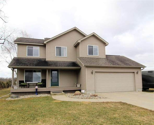 5355 Reid Road, Mundy Twp, MI 48473 (#5050008642) :: The Merrie Johnson Team