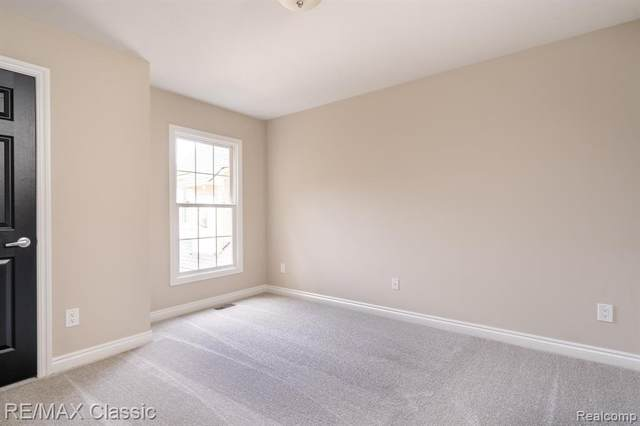 1262 W Crystal Circle W #1262, Canton Twp, MI 48187 (#2200022817) :: Springview Realty
