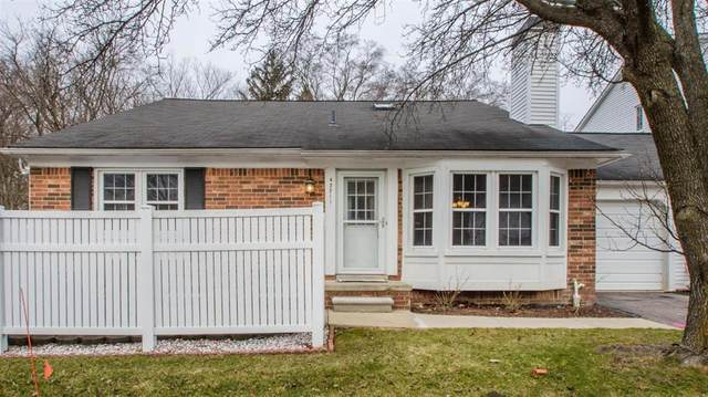42211 Old Pond Circle #48, Plymouth, MI 48170 (#543272011) :: BestMichiganHouses.com