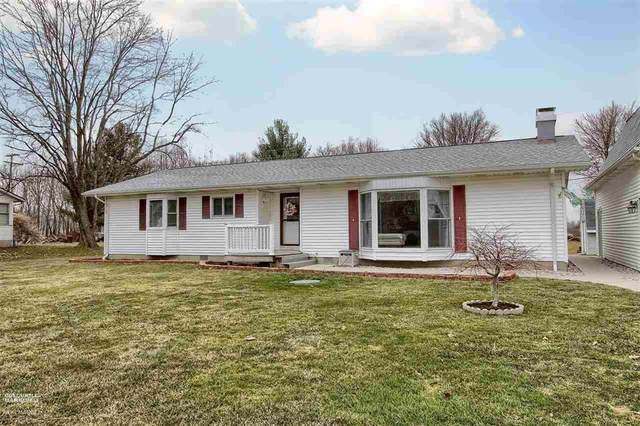 15610 Almont Rd., Berlin Twp, MI 48002 (MLS #58050008770) :: The Toth Team
