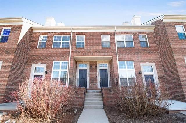 1932 Lindsay Lane, Ann Arbor, MI 48104 (#543272013) :: The Mulvihill Group