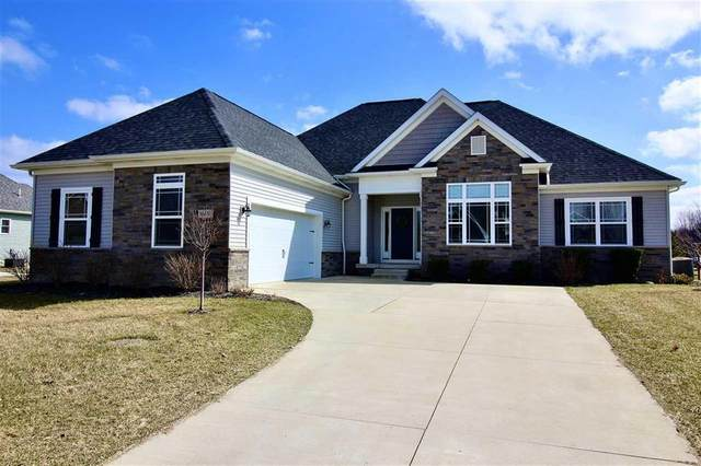 16433 Carrie, Fenton Twp, MI 48430 (#5050008924) :: The Buckley Jolley Real Estate Team