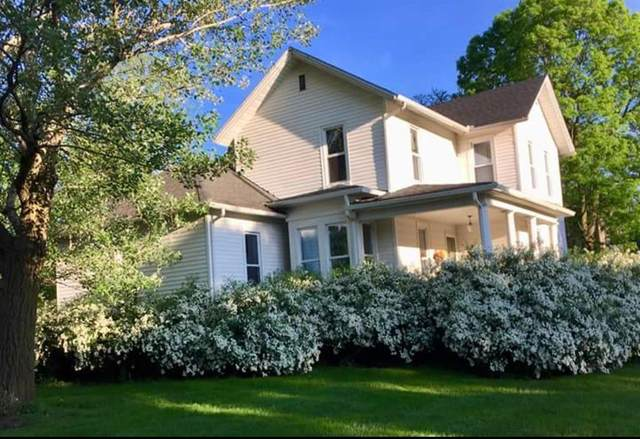315 N Ann Arbor Street, Saline, MI 48176 (#543272121) :: Alan Brown Group