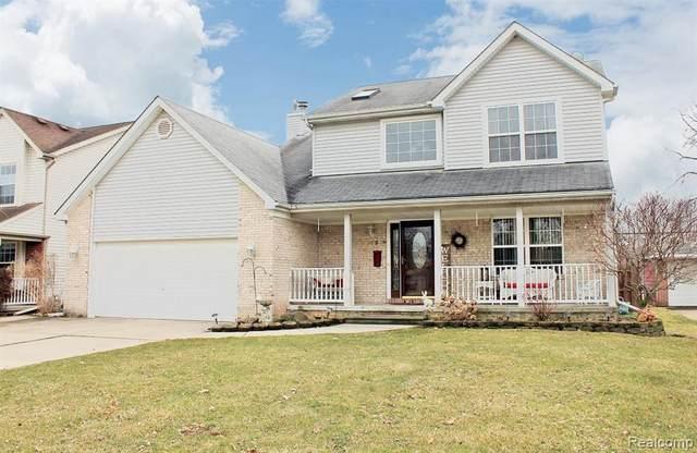 30733 Dawson Street, Garden City, MI 48135 (#2200023880) :: The Buckley Jolley Real Estate Team