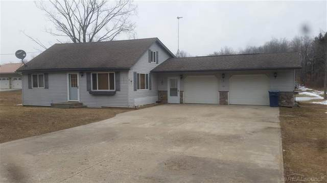10955 Maple Valley, Roscommon Twp, MI 48624 (#58050009031) :: Springview Realty
