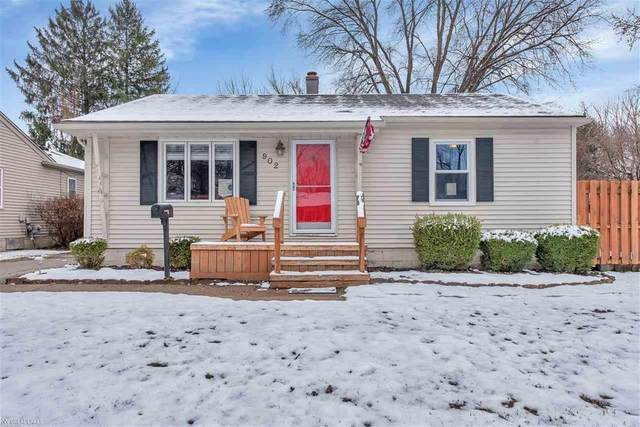 902 E Windemere, Royal Oak, MI 48073 (#58050009070) :: Keller Williams West Bloomfield