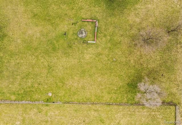 224 Cortland, Highland Park, MI 48203 (#2200024153) :: BestMichiganHouses.com
