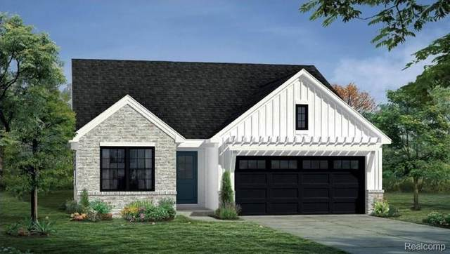 3053 Hillview Drive, MADISON TWP, MI 49221 (MLS #2200024165) :: The Toth Team