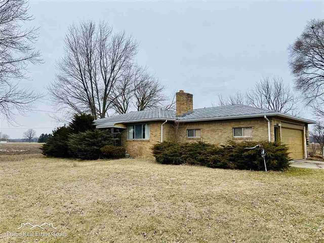 8322 Corunna, Clayton Twp, MI 48532 (#5050009109) :: RE/MAX Nexus