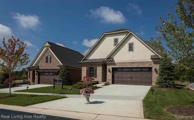4100 Ashton Drive, Auburn Hills, MI 48326 (#2200024336) :: GK Real Estate Team