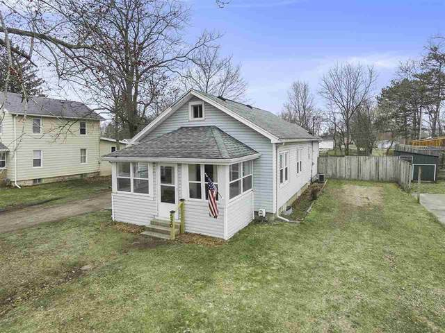 520 Andrew, BLACKMAN CHARTER, MI 49202 (#55202000865) :: RE/MAX Nexus