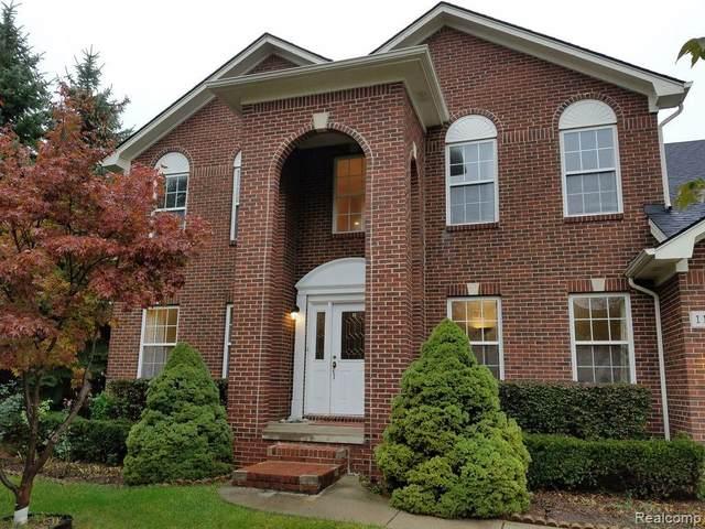 1133 Garwood Drive, Troy, MI 48085 (#2200024378) :: The Buckley Jolley Real Estate Team
