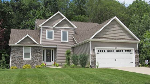 5116 Chaggal Lane, Meridian Charter Twp, MI 48864 (#630000245211) :: RE/MAX Nexus