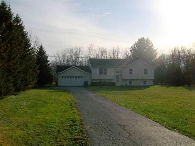 7287 Mccain Rd, Spring Arbor, MI 49269 (#55202000882) :: GK Real Estate Team