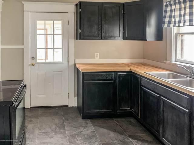 1721 Ray Street, Lansing, MI 48910 (#630000245223) :: GK Real Estate Team