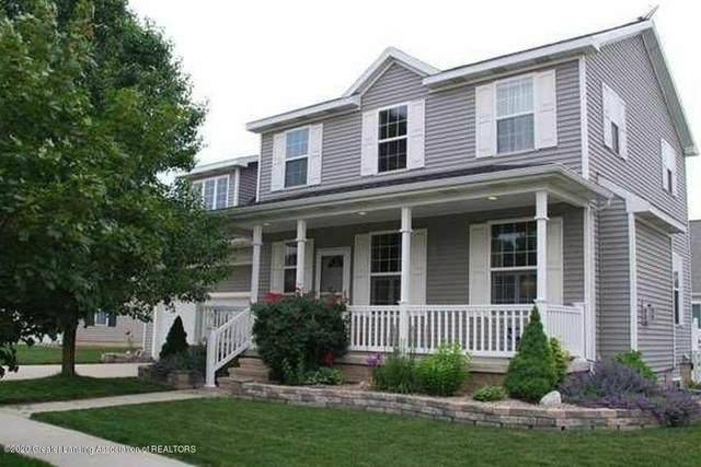504 Avocet Drive, East Lansing, MI 48823 (#630000245227) :: GK Real Estate Team