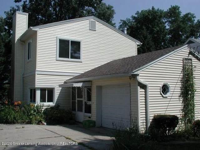 518 Lasalle Boulevard, Lansing, MI 48912 (#630000245231) :: GK Real Estate Team