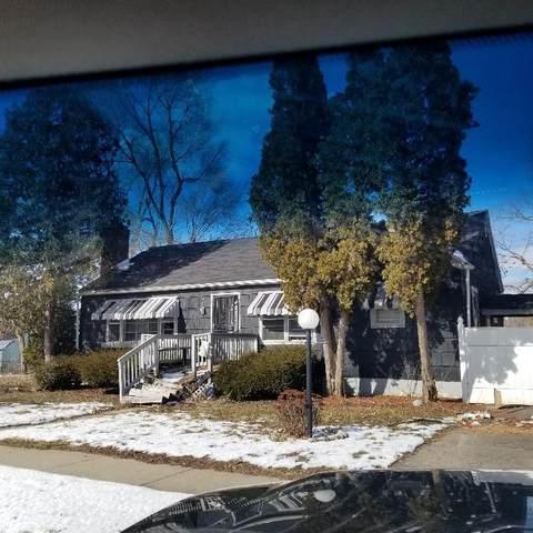 302 W Philadelphia, Flint, MI 48505 (#5050009262) :: Springview Realty