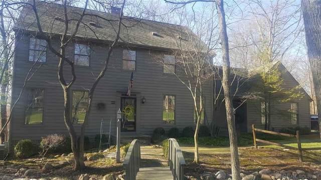 8975 Stonegate, Springfield Twp, MI 48348 (#58050009266) :: Springview Realty