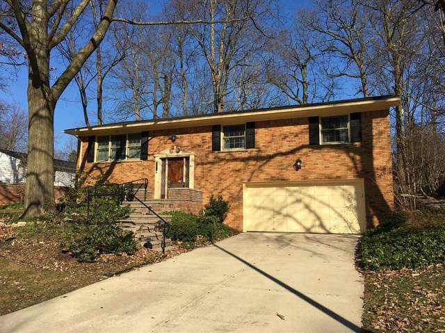1372 Barrister Road, Ann Arbor, MI 48105 (#543272256) :: Springview Realty