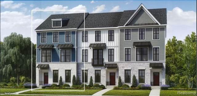 2963 Aughton Road #231, Ann Arbor, MI 48105 (#2200025021) :: GK Real Estate Team