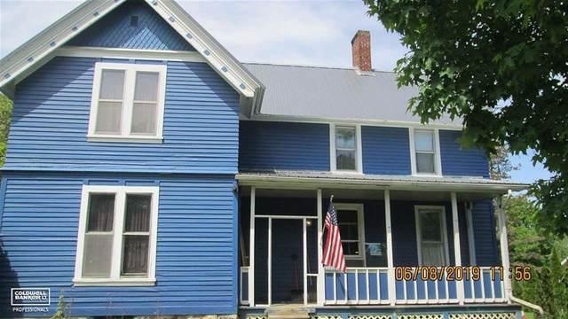 81291 Belle River Rd, Memphis, MI 48041 (#58050009330) :: Springview Realty