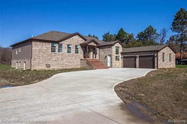 6701 N Venoy, Westland, MI 48185 (#2200025323) :: GK Real Estate Team