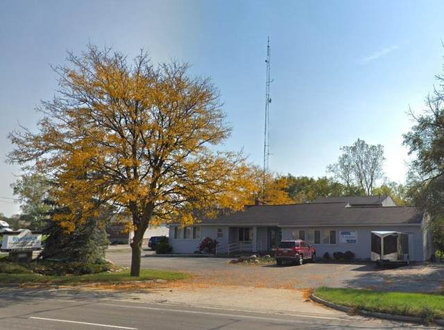 6403 W Pierson, Mt. Morris, MI 48433 (#5050009373) :: Novak & Associates