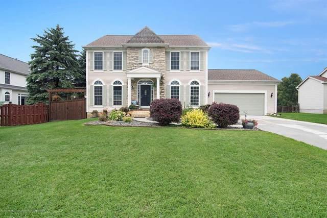 11332 Brickand Drive, Delta Twp, MI 48837 (#630000245307) :: Duneske Real Estate Advisors