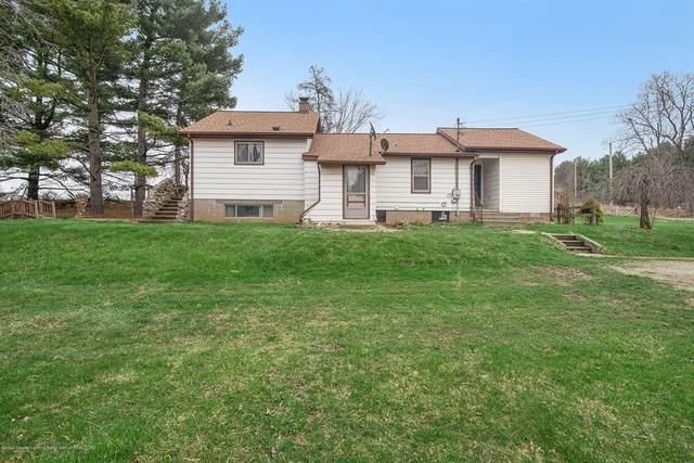 4740 W Clark Road, Watertown Twp, MI 48906 (#630000245325) :: Duneske Real Estate Advisors