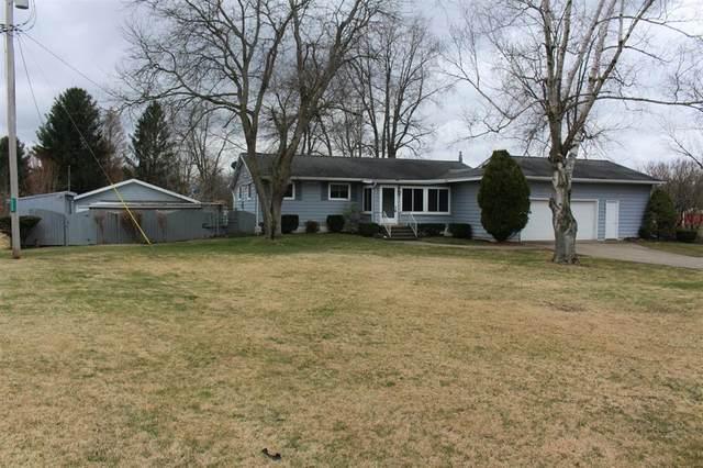9325 Clinton Road, Tompkins Twp, MI 49201 (#543272331) :: Duneske Real Estate Advisors