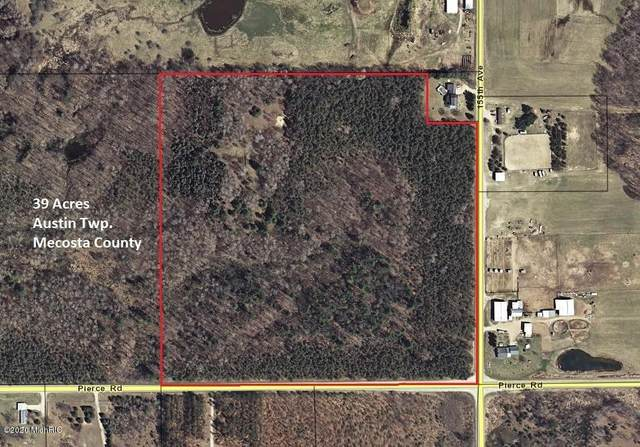 Vl Pierce Road - 39, Austin Twp, MI 49346 (#53020012457) :: Duneske Real Estate Advisors