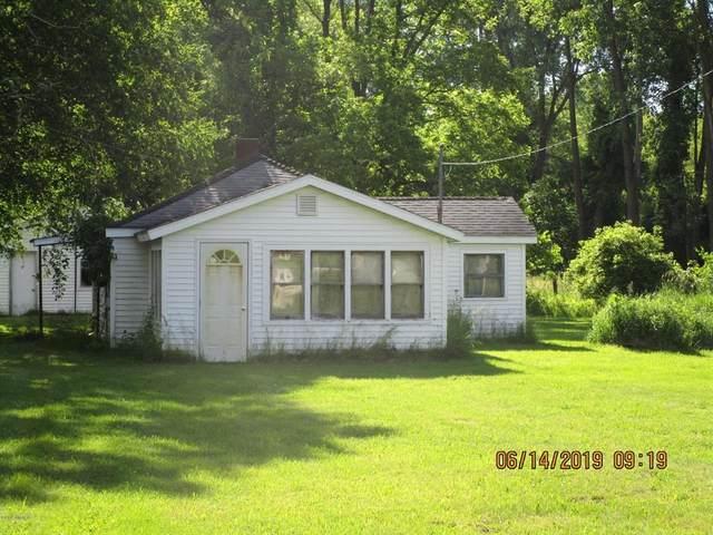 12810 27 MILE RD, Sheridan Twp, MI 49224 (#53020012462) :: Duneske Real Estate Advisors