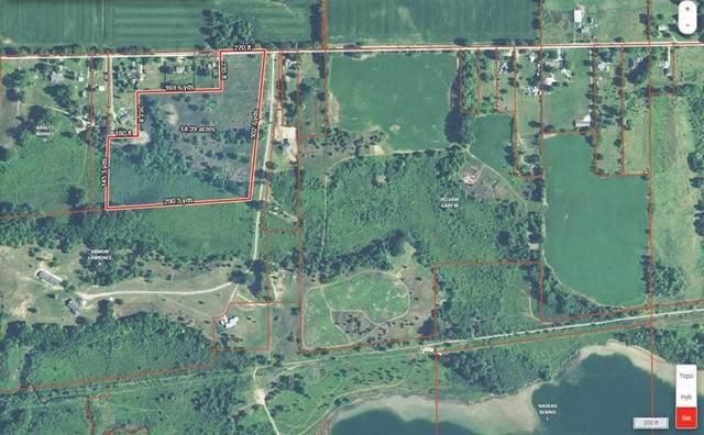 VL 14.39 Lewis Rd, Woodstock, MI 49233 (#55202000912) :: Duneske Real Estate Advisors