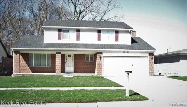 10530 Continental Drive, Taylor, MI 48180 (#2200025624) :: GK Real Estate Team